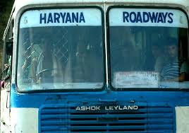 Haryana decides to start Bus service on various routes for commuters soon