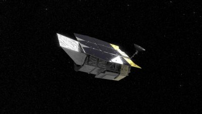 NASA to Make Announcement About WFIRST Space Telescope Mission