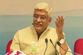 केन्द्रीय जल शक्ति मंत्री ने जल जीवन मिशन के लिए गोवा के मुख्यमंत्री को पत्र लिखा