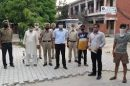State GST Department arrested two more persons in bogus billing Scam of Rs.350 crores