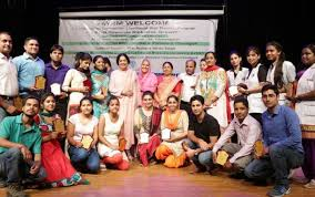 Skill Training Programs by RCED and TMF