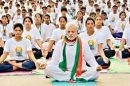 Experts from region talk about benefits of Yoga