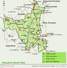 Haryana came down to 733 in June 2020 records decline in road accidents.