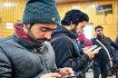 India restores 4G internet services in parts of Kashmir