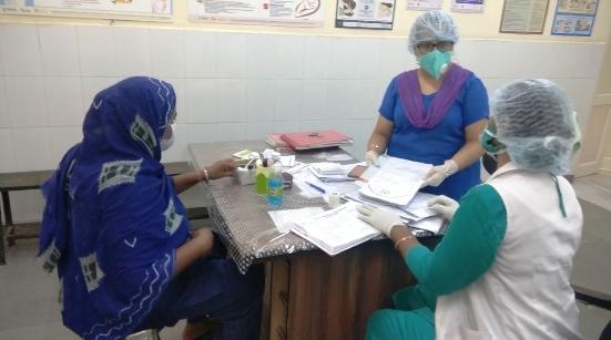 Under Mission Fateh, Health Deptt working on 'break the chain' campaign