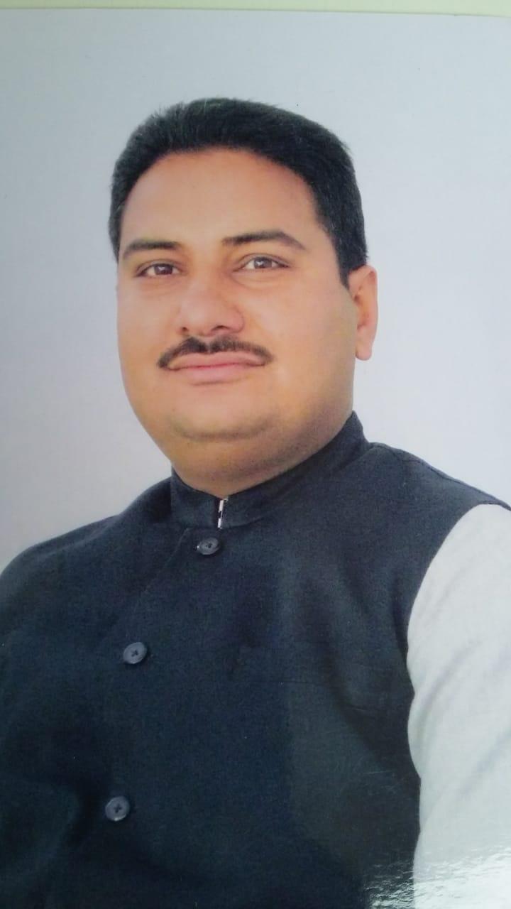 भाजपा ओ.बी.सी. मोर्चा कांग्रेस के खिलाफ 13 को देगा जिला स्तरीय धरने: राजिंदर बिट्टा
