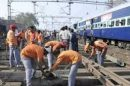 Indian Railways generate more than 5.5 lakhs mandays of work under Gareeb Kalyan Rozgar Abhiyan