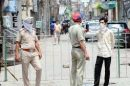 Rs 1.71 Cr fine Police impose on persons not wearing Mask