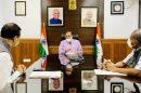 Centre to assist J&K to establish Grievances Portal;Dr Jatindra Singh
