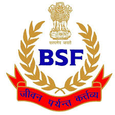 BSF thwarts attempt of heroin smuggling into India, seizes 2.980 kg heroin