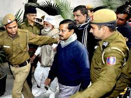 Delhi CM meets 12-year old assault survivor admitted to and undergoing treatment at AIIMS