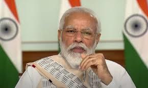 महामारी से निपटने एवं मौजूदा स्थिति पर चर्चा तथा आगे की योजना बनाने के लिए मुख्यमंत्रियों के साथ प्रधानमंत्री के बातचीत का मूल पाठ
