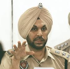 CP constitute Crackdown against people defying COVID protocols: Bhullar