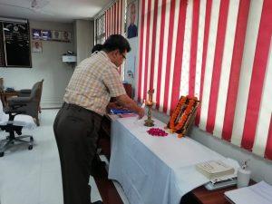फिरोजपुर रेल मंडल में दिनांक 14.09. 2020 से 28.09.2020 तक राजभाषा पखवाड़ा मनाया जा रहा