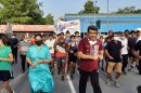 Now ' Fit India Freedom Run' by Ferozepur Railway Division