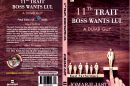 11th TRAIT BOSS WANTS LUL - A DUMB GUY, A book for professionals by JOMARJI JAST