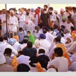 SAD organize protest across Punjab express solidarity with farners