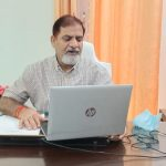 Panjab University organizes a webinar on 'Patent Protection'