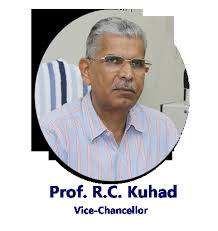 Contribute promoting Hindi with a committed mind Prof: Kuhad