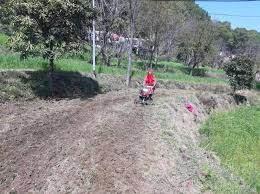 कृषि यंत्रों से किसानों की राह हुई आसान जाईका परियोजना से किसानों को दिए जा चुके हैं 99 लाख के कृषि यंत्र