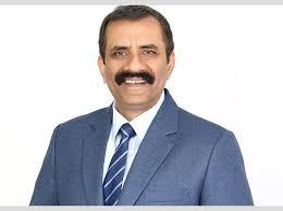 Vijai Vardhan is now new Haryana Chief Secretary