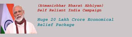 Atmanirbhar Bharat campaign is an important programme: Kanwar Pal