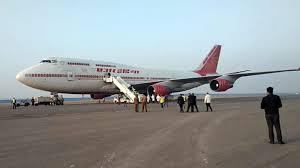 हवाई यात्रा करने वाले लोगों की संख्या एक दिन में बढ़कर 1,19,702 तक पहुंची