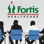 फोर्टिस हेल्थकेयर ने सीएसआर के लिए 2.5 करोड़ रुपये दिये