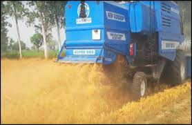 Any Combine found without Super Star Management System to be seized: DC