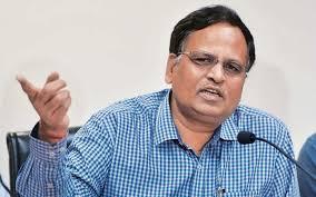 Delhi Health Ministeraddresses CII Delhi Wellness Summit 2020