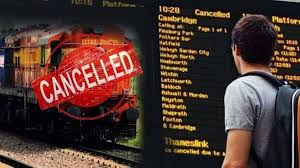 Railways cancel 14 pair of special passenger trains from Sept. 24 to 26