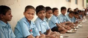 Malnutrition in School Children