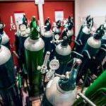 एनपीपीए ने लिक्विड मेडिकल ऑक्सीजन सिलेंडरों की मूल्य सीमा निर्धारित की