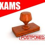 Departmental  IAS/ PCS exams  of Punjab postponed