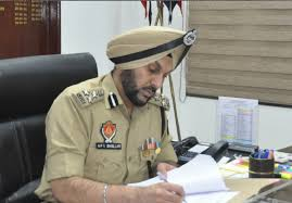 Police fines Rs 1.76 Cr on 3656 persons not wearing Mask