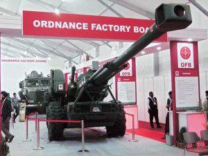 Corporatisation of Ordnance Factory Board