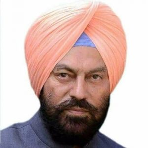 Rana Sodhi presents Astroturf gift to hockey fans on the Birth Anniversary of Shaheed Bhagat Singh