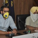 Admin starts Sensitization drive to eliminate Stubble burning