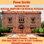 Social History Of Rural Punjab