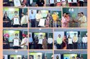 Mayank Foundation organizes felicitation ceremony to honour 25 teachers