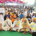 Punjab Farmers extend agitation till Sept 29