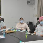 DC directs Health Deptt ensure RTPCR Testing all Positiv cases