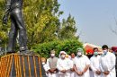 Punjab CM announces Rs 50 Lakhs for upkeep & maintenance of Bhagat Singh Memorial