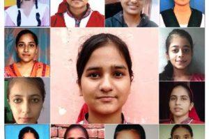 13 girls short-listed for Pratibha Scholarship by Mayank Foundation