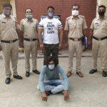 नकली नोट मामले में एक ओर सप्लायर गिरफ्तार, 3 दिन के पुलिस रिमांड पर