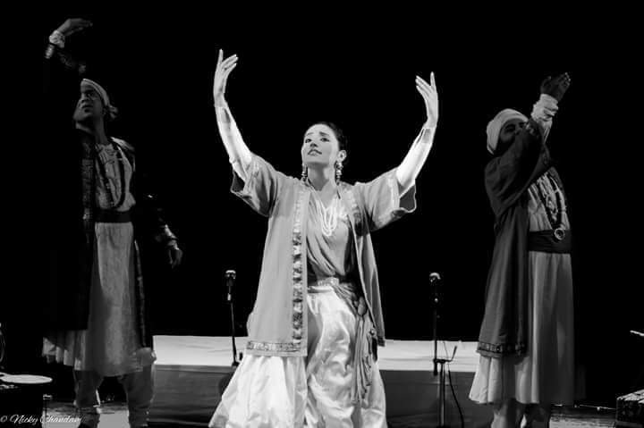 TANSEN – A Musical Production by The Trialogue Company