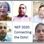 "PUAA and Swayam Cell  organize webinar on ""National Education Policy 2020: Joining the Dots"""