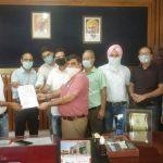शहीद भगत सिंह स्टेट टेक्निकल कैम्पस के कर्मचारियों को दो महीने तक वेतन नहीं