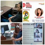 Press Club Ferozepur organizes FACHSHALA Webinar for members