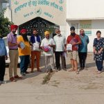 To promote Crop Diversification agriculture Deptt holds awareness Camps